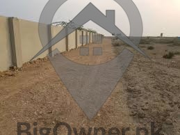 Plot for Sale in Taiser Town, Scheme 45, Karachi